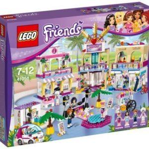 LEGO Friends Heartlaken ostoskeskus
