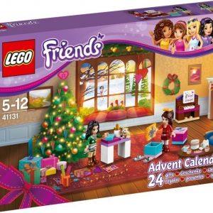LEGO Friends Joulukalenteri