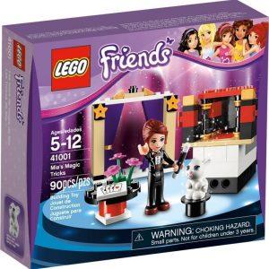 LEGO Friends Mian taikatemput
