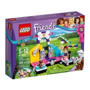 LEGO Friends Pentumestaruuskisat 41300