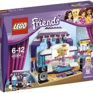 LEGO Friends Stephanien harjoituslava