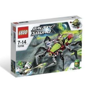 LEGO Galaxy Squad Kraaterikiipijä