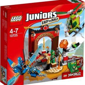 LEGO Juniors 10725 Kadonnut temppeli