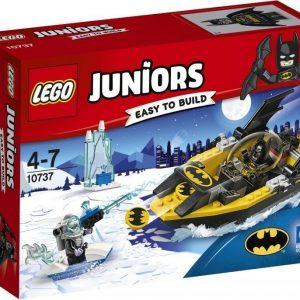 LEGO Juniors 10737 Batman vs. Pakkasherra
