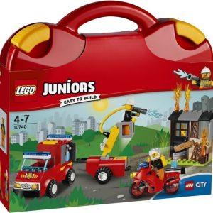 LEGO Juniors 10740 Palomiessalkku