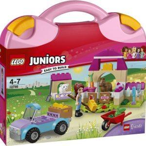 LEGO Juniors 10746 Mian maatilasalkku
