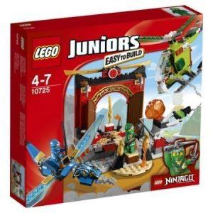 LEGO Juniors Ninjago Kadonnut temppeli