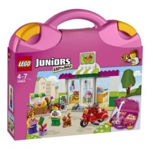 LEGO Juniors Supermarkettisalkku