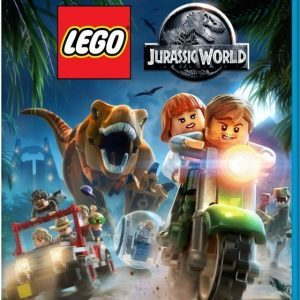 LEGO Jurassic World (Wii U)
