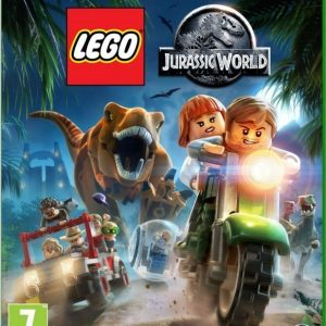 LEGO Jurassic World (XB1)