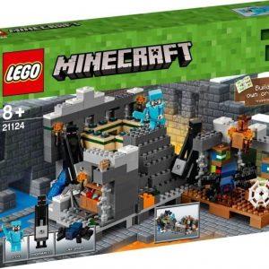 LEGO Minecraft 21124 Ääriportaali