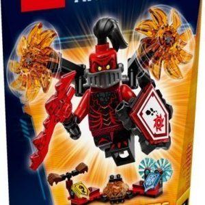 LEGO NEXO KNIGHTS Ultimate Kenraali Magmar