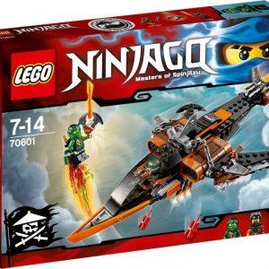 LEGO NINJAGO 70601 Taivashai