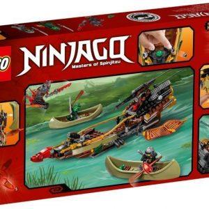 LEGO NINJAGO 70623 Kohtalon varjo