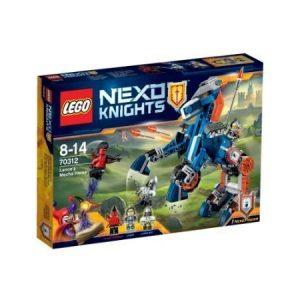 LEGO Nexo Knights Lancen robottihevonen