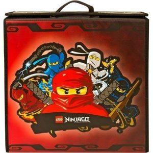 LEGO Ninjago Zipbin Case säilytyslaatikko