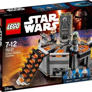 LEGO Star Wars 75137 Carbon-Freezing Chamber