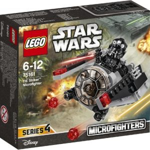 LEGO Star Wars 75161 TIE Striker Microfighter