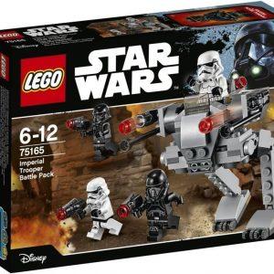 LEGO Star Wars 75165 Keisarillinen sotilas -taistelupaketti