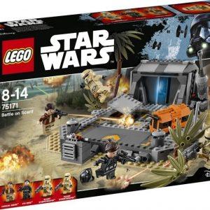 LEGO Star Wars 75171 Scarifin taistelu