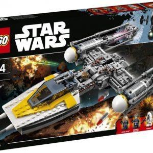 LEGO Star Wars 75172 Y-siipinen tähtihävittäjä