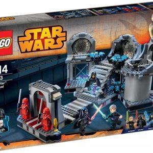 LEGO Star Wars Death Star ja viimeinen taistelu
