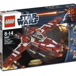 LEGO Star Wars Republic Striker-class Starfighter