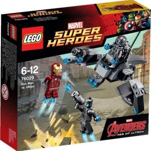 LEGO Super Heroes 76029 Ironman vs. Ultron