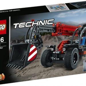 LEGO Technic 42061 Kurottaja