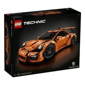 LEGO Technic Porsche GT3 RS V29