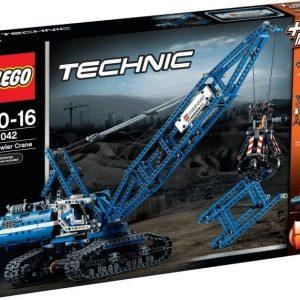 LEGO Technic Telanosturi