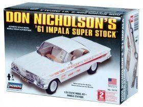 LINDBERG 61 Impala Don Nicholson