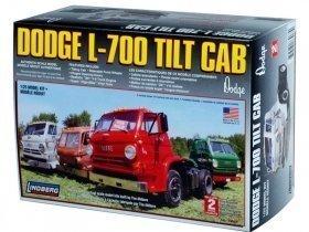 LINDBERG 69 Dodge L-700 Tilt Cab