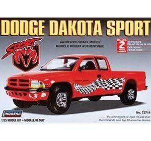 LINDBERG Dodge Dakota Sport