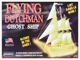 LINDBERG Flying Dutchman Skepp