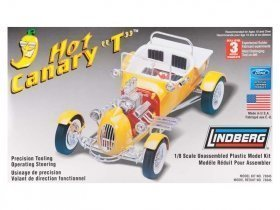 LINDBERG Hot Canary T 1/8