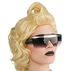 Lady Gagan aurinkolasit