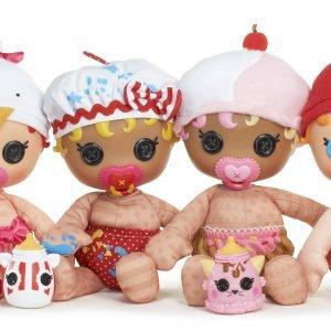 Lalaloopsy Babies Nukke
