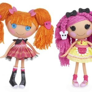 Lalaloopsy Loopy Hair Nukke