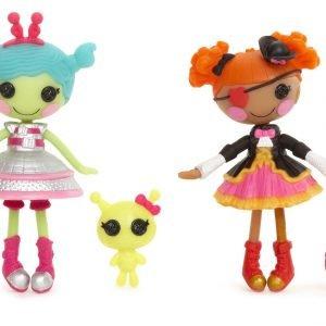 Lalaloopsy Mini -nukke