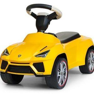 Lamborghini Urus Potkutteluauto Keltainen