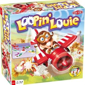 Lastenpeli Looping Louie