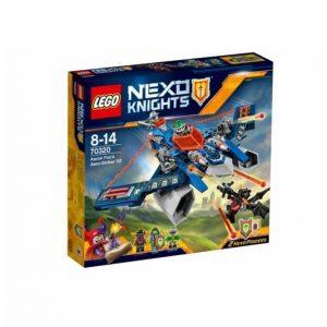 Lego Aaronin Ilmahyökkääjä 70320