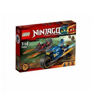 Lego Aavikkosalama 70622