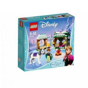 Lego Annan Talviseikkailu 41147