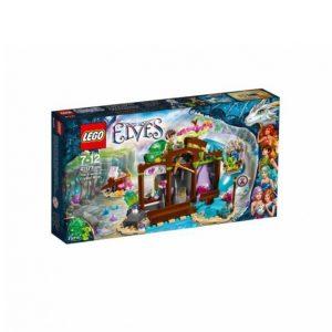 Lego Arvokas Kristallikaivos 41177