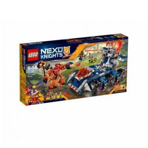 Lego Axlin Tornitankki 70322