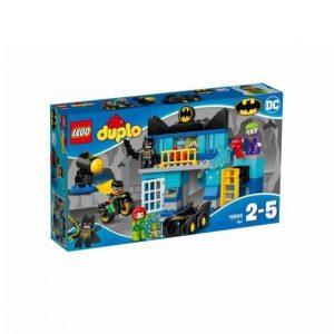Lego Batcave Haaste 10842