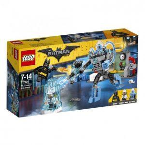 Lego Batman 70901 Pakkasherran Jäähyökkä