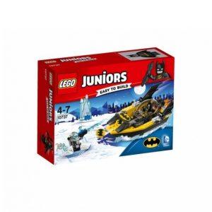 Lego Batman Vs Mr Freeze 10737